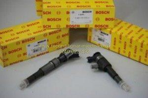 reparatii injectoare alfa romeo bosch