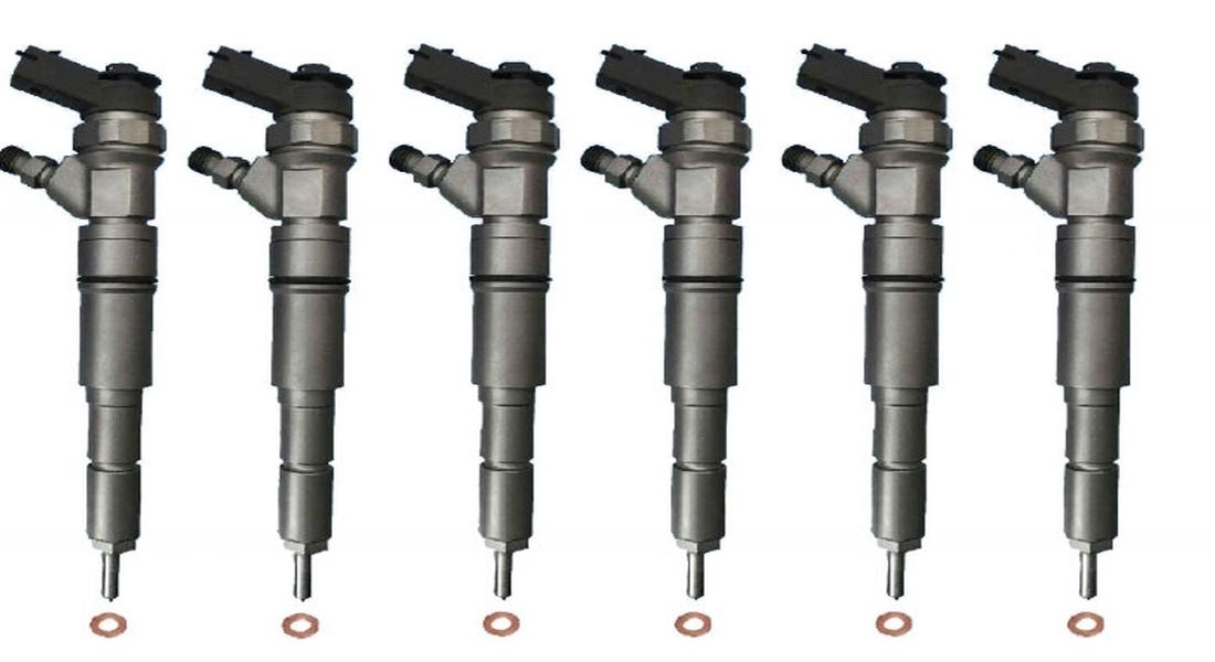 Reparatii Injectoare Bosch Buzau