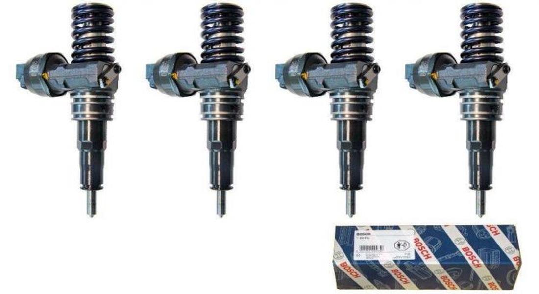 Pompa Duza 2.0 TDI - Vw Passat, Audi A4 B7 - Injectoare