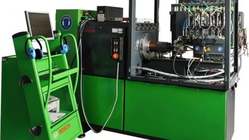 Reparatii Injectoare Bucuresti - Injectoare Diesel
